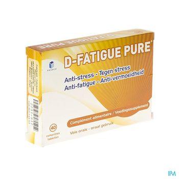 d-fatigue-pure-40-comprimes