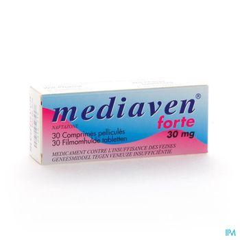 mediaven-forte-30-comprimes-pellicules-x-30-mg