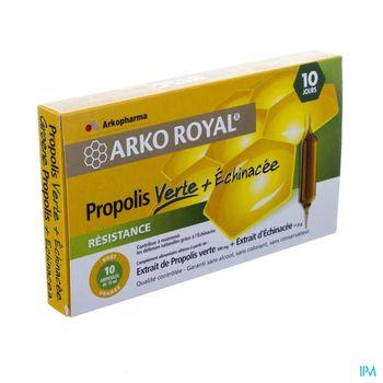 arkoroyal-resistance-propolis-verte-10-ampoules-x-15-ml