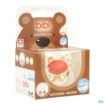 bibi-sucette-happiness-dental-cartoon-heroes-0-6-mois