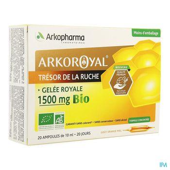 arkoroyal-gelee-royale-bio-1500-mg-20-ampoules-x-10-ml