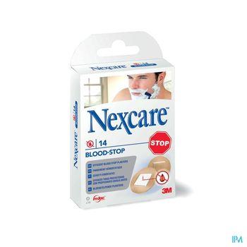 nexcare-3m-blood-stop-14-pansements-hemostatiques