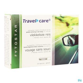 fytostar-travel-care-30-gelules