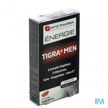 energie-tigra-men-28-comprimes