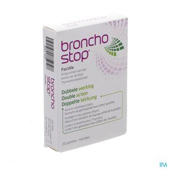bronchostop-20-pastilles