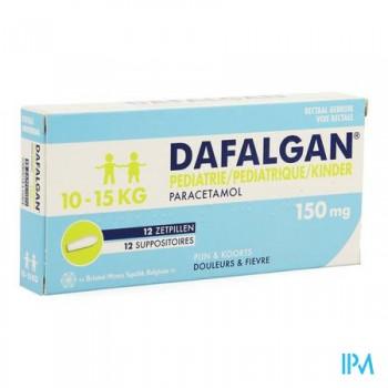 dafalgan-pediatrique-150-mg-12-suppositoires