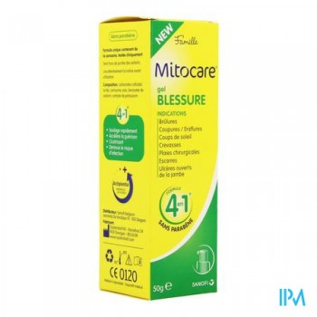 mitocare-gel-blessure-50-g