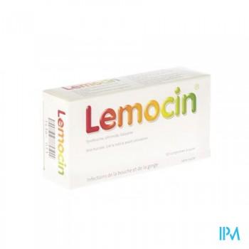 lemocin-50-comprimes-a-sucer
