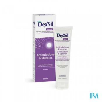 dexsil-sport-muscles-gel-100-ml