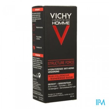 vichy-homme-structure-force-50-ml