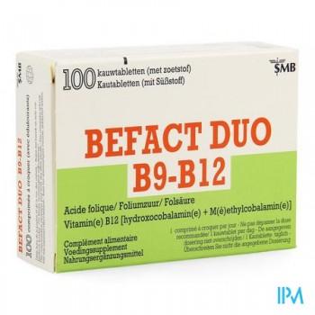 befact-duo-b9-b12-100-comprimes-a-croquer