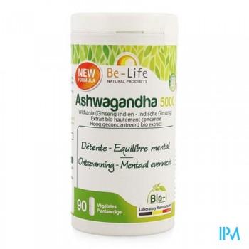 ashwagandha-5000-bio-be-life-90-gelules
