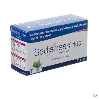 sedistress-100-gelules-x-100-mg