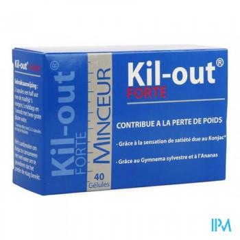 kil-out-forte-40-gelules