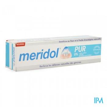 meridol-dentifrice-pur-75-ml