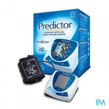 predictor-tensiometre-automatique-bras