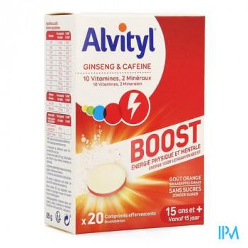 alvityl-boost-20-comprimes-effervescents