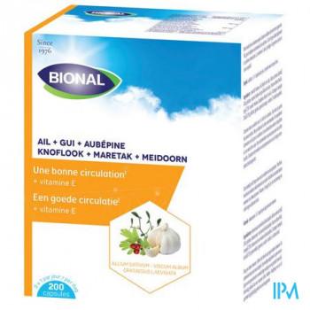bional-ail-gui-aubepine-vit-e-200-capsules-molles