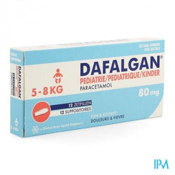 dafalgan-pediatrique-80-mg-5-8-kg-12-suppositoires