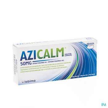 azicalm-20-comprimes