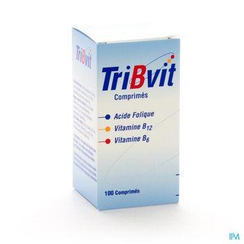 tribvit-100-comprimes