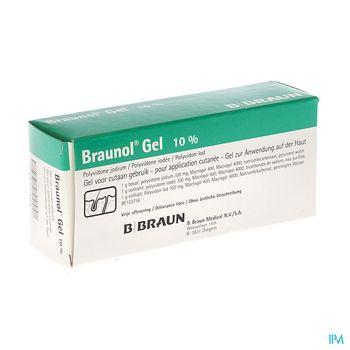 braunol-gel-100-g